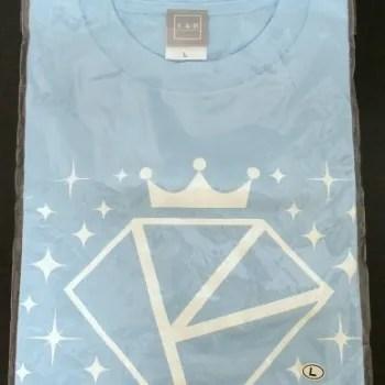 石原夏織プロデュース Tシャツ Lサイズ
