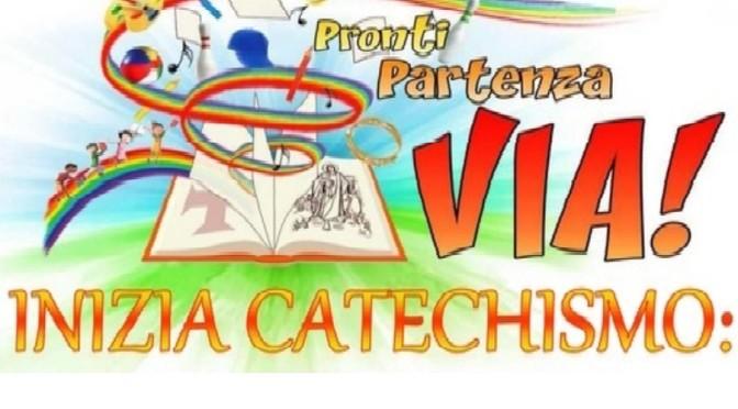 Risultati immagini per iscrizioni catechismo