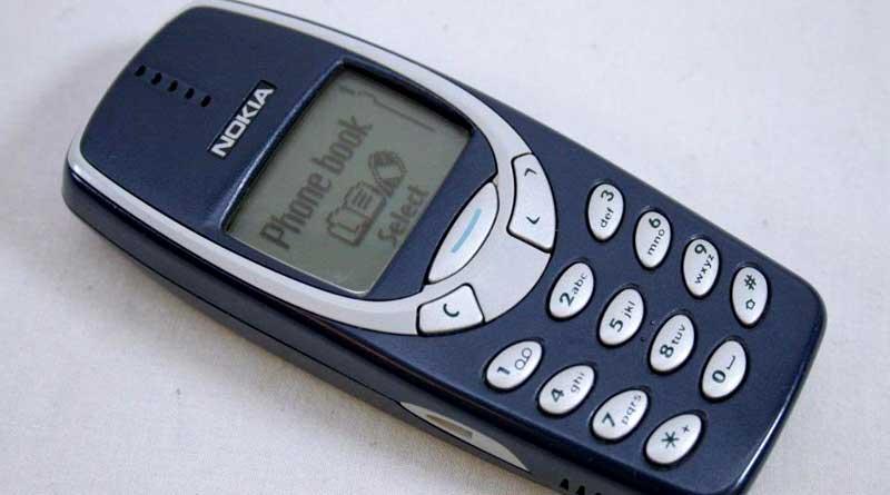 Old-Nokia