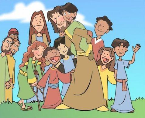 Oratorio de niños