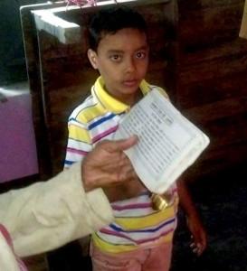 बालक निश्चल पाण्डेयका हत्याका दोषीले पाए सजाय