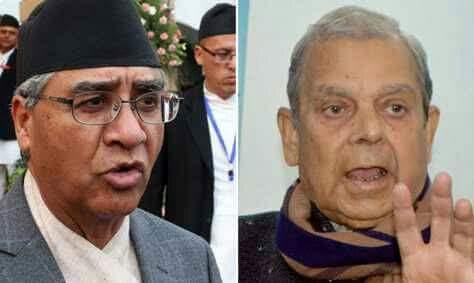 चुनाबमा जानका लागी राजपा नेपालले राख्यो नेपाली कांग्रेसका शीर्ष नेताहरु समक्ष यि तीनबुँदे सर्त ( सन्शोधन नहुने )