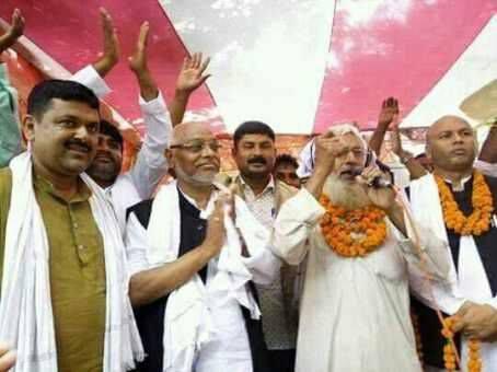 रौतटको राजपुर फरहदवामा राजपा रौतहटद्धारा बिरोध सभा तथा पार्टी प्रबेश कार्यक्रम सम्पन्न
