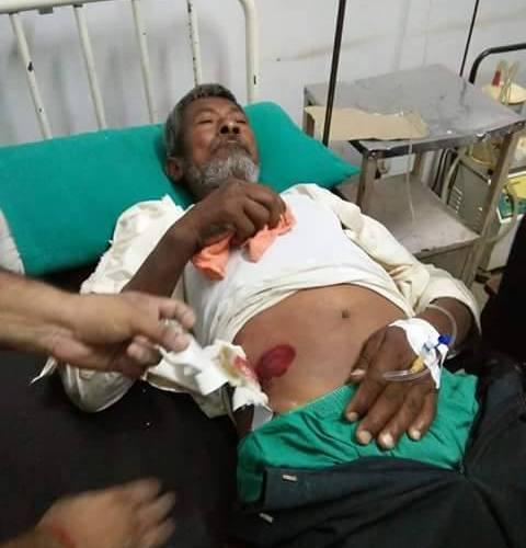 नवलपरासीमा राजपाका कार्यकर्ता धमाधम पक्राउ मनोयन दर्ता जारी