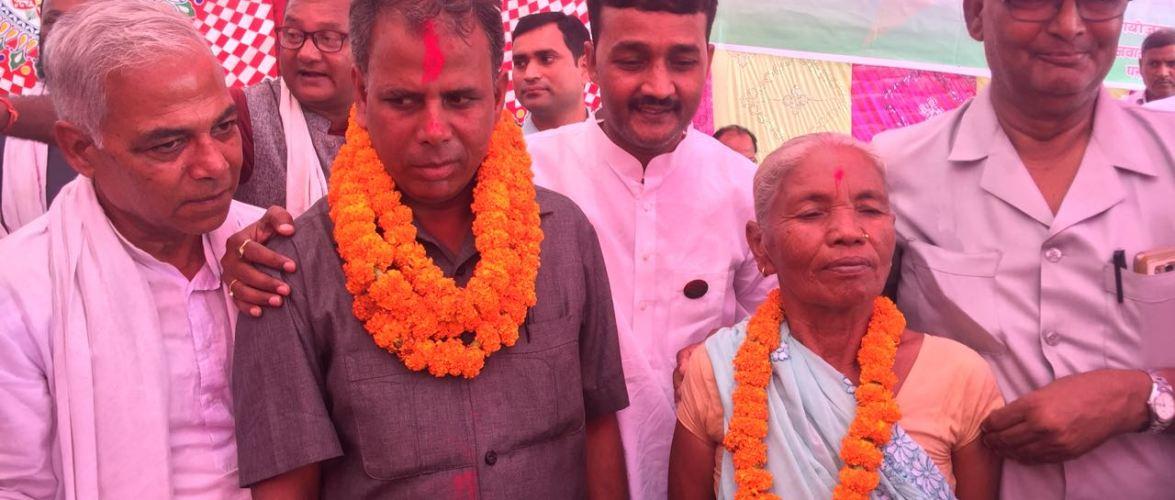 बेल्वाका एमाले नेता सुलेमान फोरम नेपाल प्रवेश गर्दै भने–'एमालेमा व्यक्तिवादी चिन्तन हाबी'