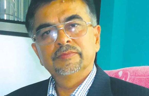 एमालेका नेता राजेन्द्रप्रसाद पाण्डे यसरी भए घाईते, थप उपचारकालागि काठमाडौँ ल्याइयो