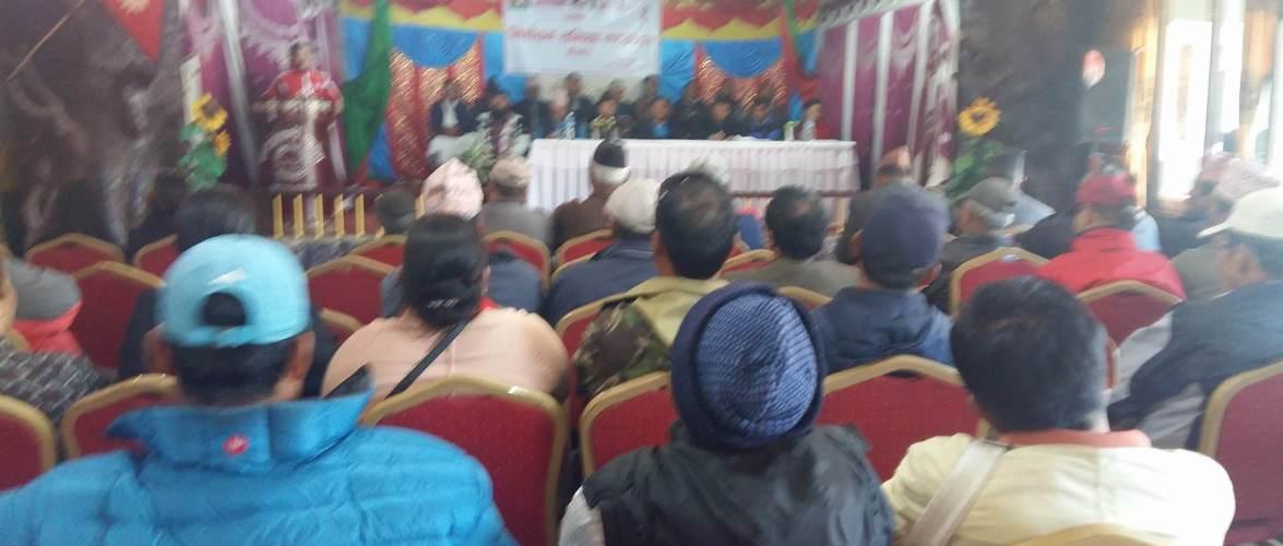 फोरम नेपाल कास्कीद्धारा चुनावी समिक्षा आगामी निर्वाचन जित्ने गरी तयारीमा जुट्ने संकल्प