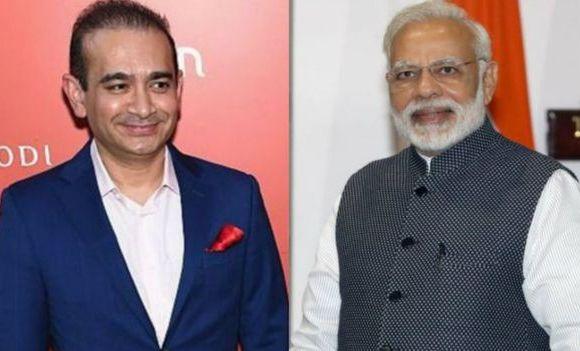 पञ्जाव नेशनल बैंकको घोटलामा भारतीय प्रधानमन्त्री नरेन्द्र मोदी पनि मुछिए