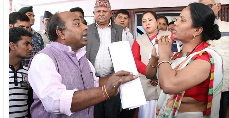 राजपा नेताको कर्तुत, यौन शोषण गरेर बेपत्ता, राजेन्द्र महतो पनि मुछिन सकिने (भिडियो सहित)