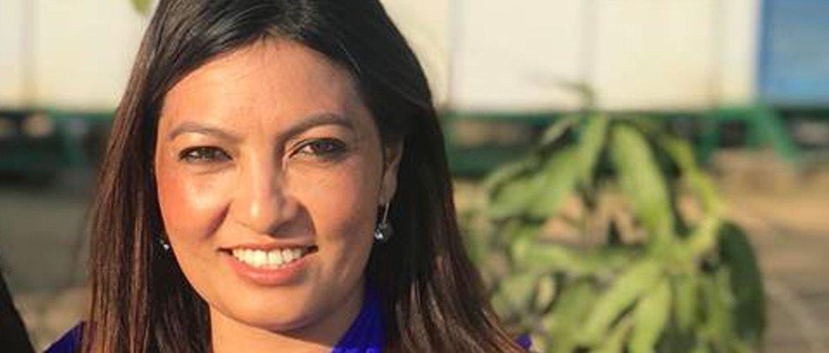 नविना लामाको बिबाह अाज हुदै, अोलीको अगाडिमै बिहे हुने, व्यवस्थापन अनेरास्ववियुले गर्दै
