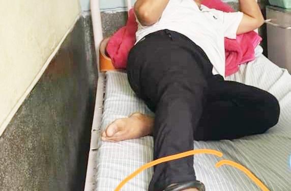 रेशमलाई १४ किलोको सिक्रीले बाँध्ने पुलिसलाइ तत्काल कारवाही गर्न प्रधानमन्त्रीको निर्देशन