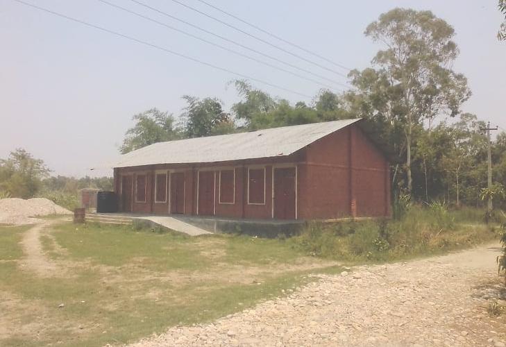 नेपालको श्रीलंकामा विद्यालयको अवस्था नाजुक, बिद्यालय प्राथर्मीक,पढाइभने बालविकास