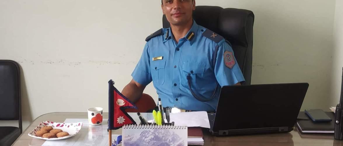 इलाका प्रहरी कार्यालय कृष्णनगरको कार्य सम्पादन मूल्यांकन