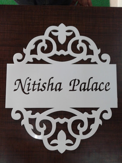 Best Name Plate Designs For Home Online Ideas   Interior Design .
