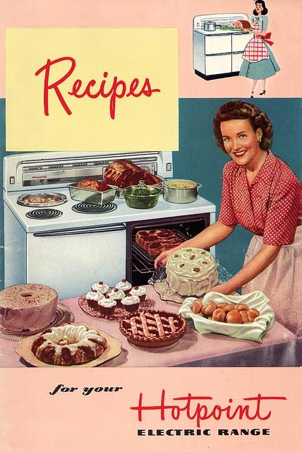 Cucine anni '60