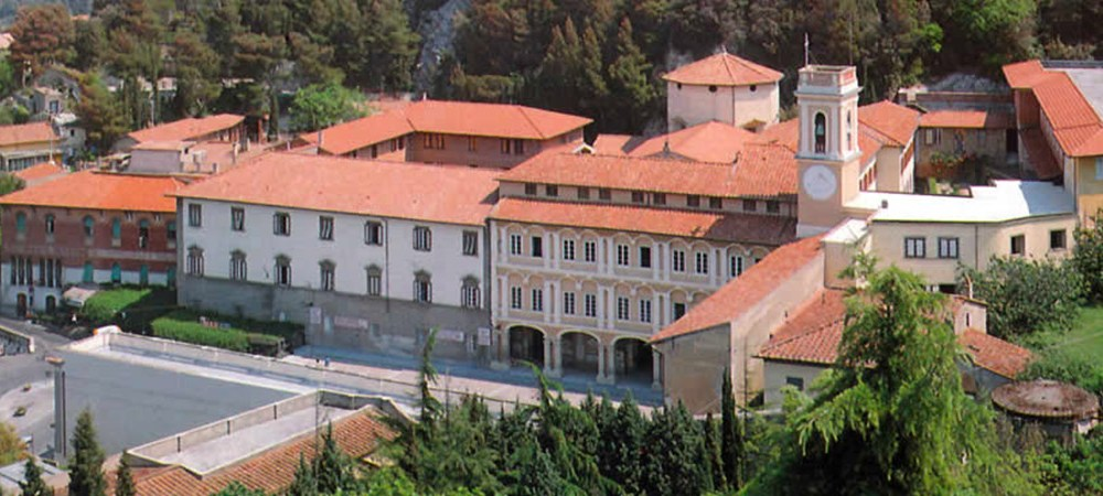 Santuario di Montenero