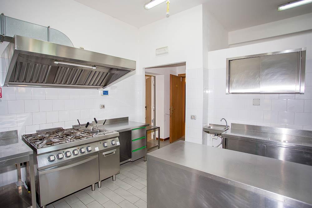 cucina villa maris stella
