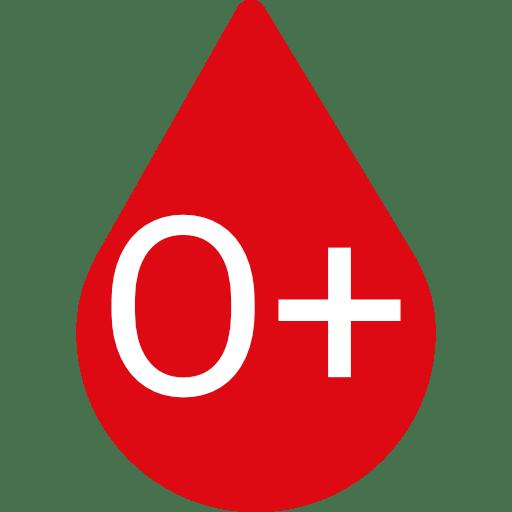 Sangre O Positivo Panama OPT