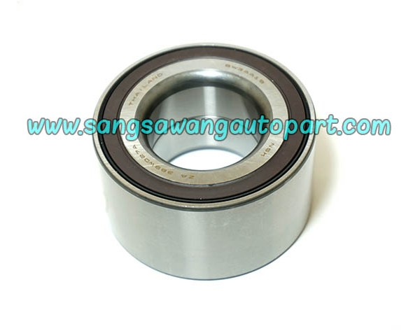 Front Wheel Bearing Jazz08