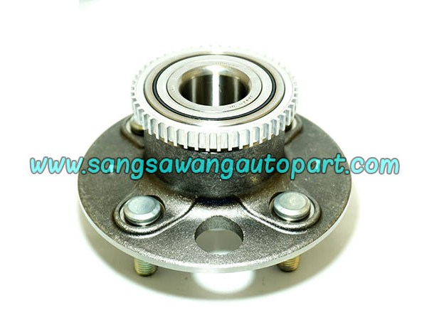 Rear Wheel Bearing Civic01-05