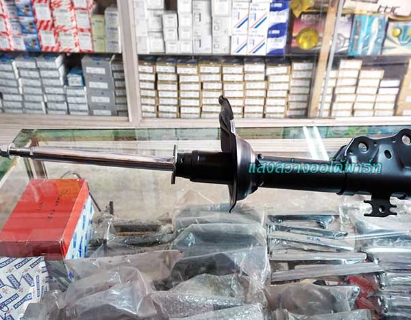 Shock Absorber Front Vios03