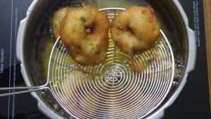 medhu vadai - take out