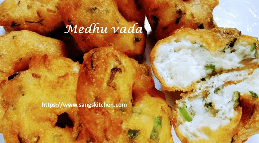 medhu vadai-feature