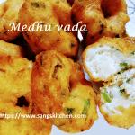 medhu vada - thumbnail