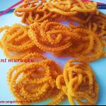 Murukku - thumb