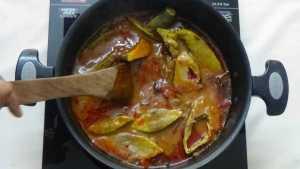 Chepala pulusu -mix