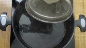 Thiruvathirai kali -rice powder