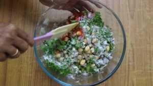 Falafel -mix