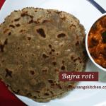 Bajra roti -thumbnail