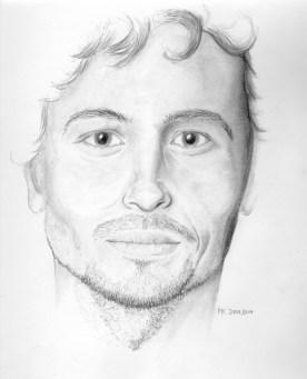 Portrait Schauspieler Stephan Bestier