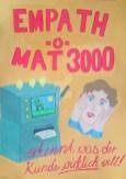 """Die Kunst des Software Engineerings II - """"Empath-o-mat 3000"""""""