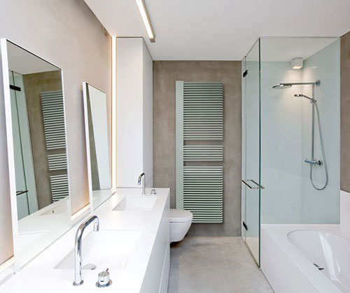 Goedkope Design Badkamer : Goedkope meubels design radiator badkamer aanbieding