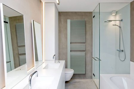 Goedkope Badkamer Radiator : Goedkope meubels 2018 » design radiator badkamer aanbieding