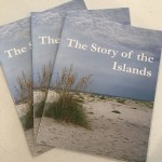 Story of the Islands Booklet