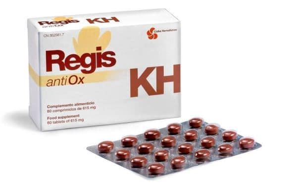 regis-antiox antioxidante natural