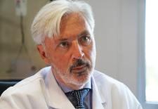 Dr. Antonio de Lacy, un cirujano de fama mundial en Barcelona