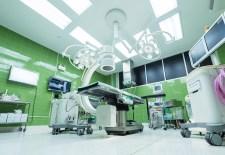 Top mundial de cirujanos del cáncer de colon