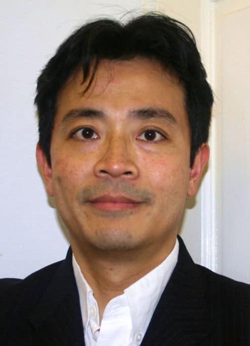Dr. Shing Wong