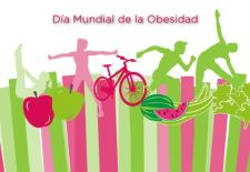Día mundial de la lucha contra la obesidad