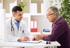 Síntomas del cáncer de colon y metástasis