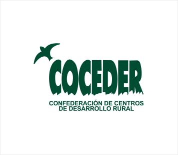COCEDER Confederación de Centros de Desarrollo Rural