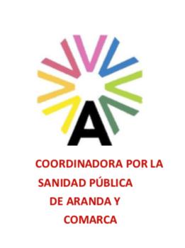 Coord. x la Sanidad Pública de Aranda y Comarca (Burgos)