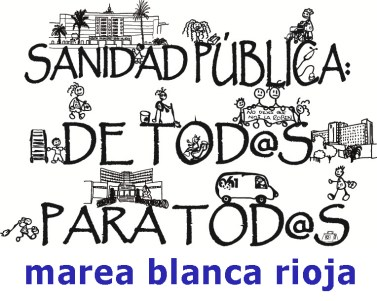 Marea Blanca Rioja
