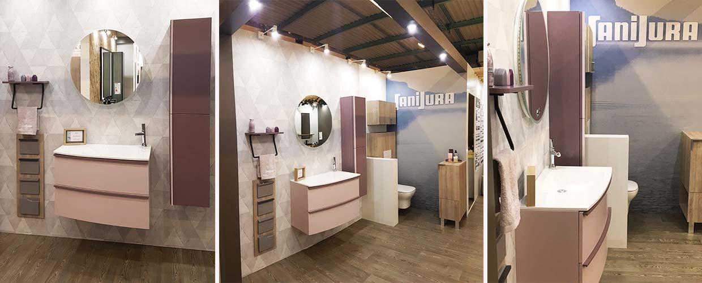 Salon Espace Aubade 2019 Sanijura Expose Ses Nouveautes