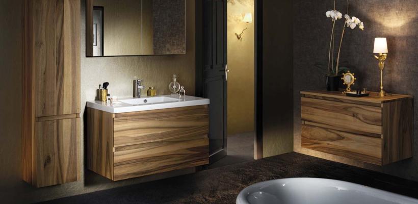 salle de bain luxe et spa 7 astuces