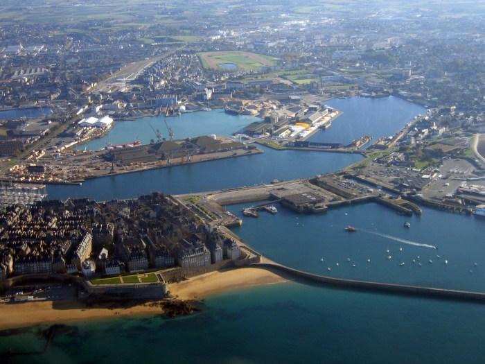 Hafenanlagen